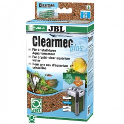 JBL ClearMec Plus Filter Media 450g