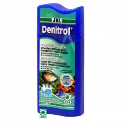 JBL Denitrol - 250ml (Aquarium Detox Bacteria)