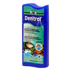 JBL Denitrol 100ml (Aquarium Detox Bacteria)