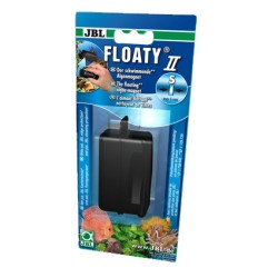 JBL Floaty II Small Algae Magnet