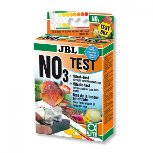 JBL Aquarium NO3 Nitrate Test Kit