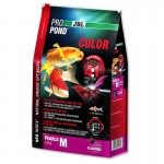 JBL ProPond Color Medium 6mm Pellet 2.5Kg