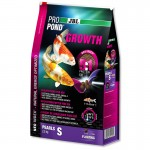 JBL ProPond Growth Small 3mm Pellets 2.5Kg