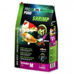 JBL ProPond Shrimp 15mm Sticks 1.0Kg