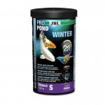 JBL ProPond Winter Small 3mm Pellets 0.6Kg