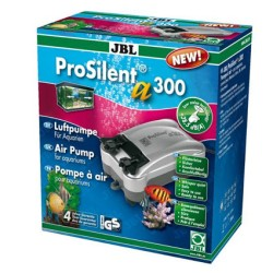 JBL ProSilent a300 Aquarium Air Pump