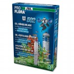 JBL ProFlora U502 Aquarium CO2 Kit