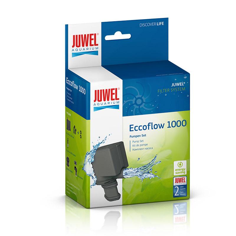 Juwel Aquarium Eccoflow 1000 Pump