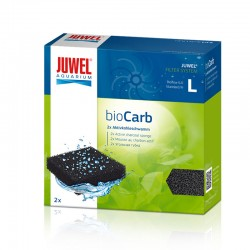 Juwel Aquarium BioCarb Filter Media - Large