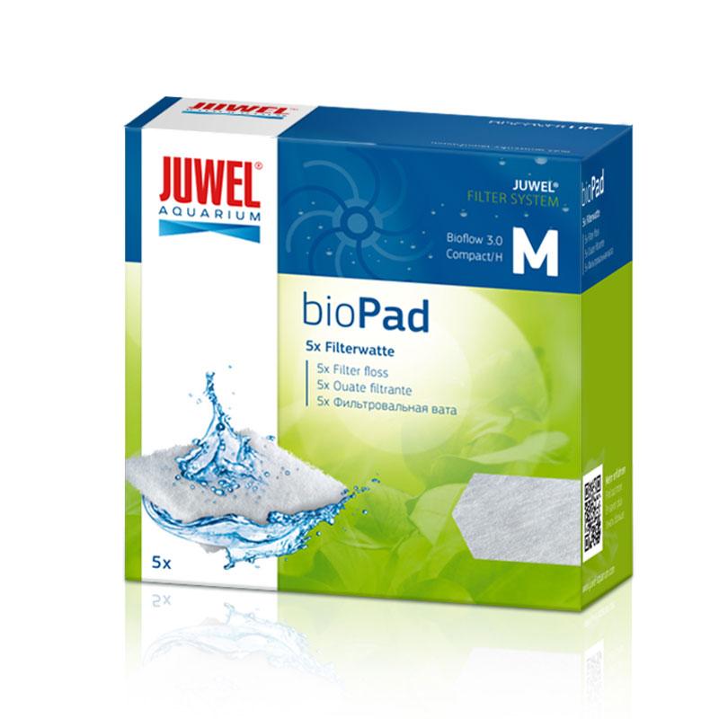 Juwel Aquarium BioPad Filter Media - Medium