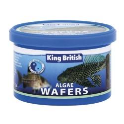 King British Algae Wafers 100g