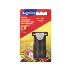 Laguna Click Fit 38mm Fast Coupling - PT638