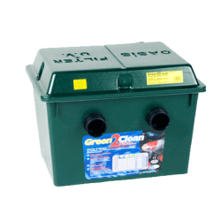 Lotus Green2Clean 48000 Pond Filter