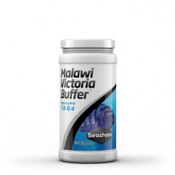 Seachem Malawi Victoria Buffer 300g (pH 7.8 - 8.4)