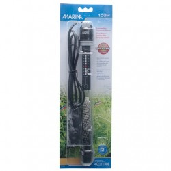 Marina 150W Aquarium Heater Pre-Set