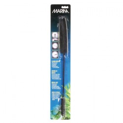 Marina Aquarium Cleaning Brush Kit