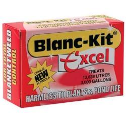 Nishikoi Blanc-Kit Excel - 3000 gal