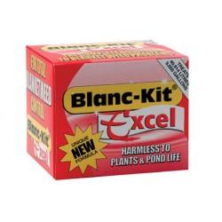 Nishikoi Blanc-Kit Excel 9000 gal