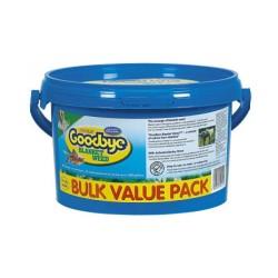 Nishikoi Goodbye Blanket Weed Bulk Value Pack 32x25g