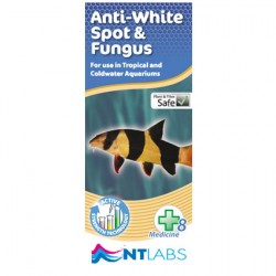 NT Labs Anti White Spot & Fungus - 100ml