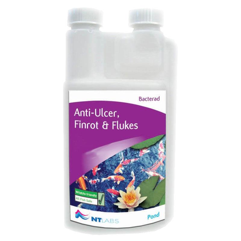 NT Labs Bacterad - 1 litre
