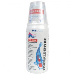 NT Labs Formaldehyde - 250ml