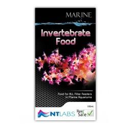 NT Labs Marine Invertebrate Food - 100ml