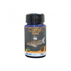 NT Labs Pro-F Catfish Pellets - 150g