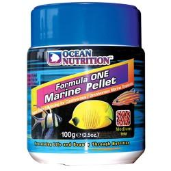 Ocean Nutrition Formula 1 Marine Medium Pellet - 100g