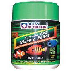 Ocean Nutrition Formula 2 Marine Small Pellet - 200g
