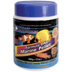 Ocean Nutrition Formula 1 Marine Medium Pellet - 200g