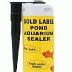 Pond sealer glue page 1 for Koi pond sealer