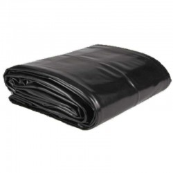 Gordon Low PVC Pond Liner 4m x 8m + Underlay