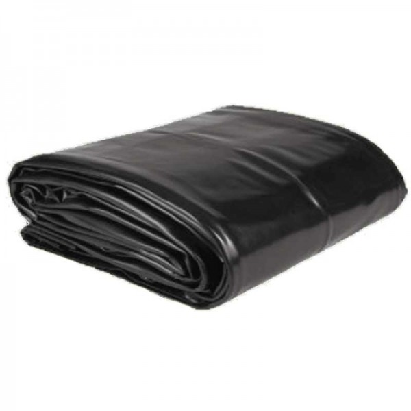 Gordon Low PVC Pond Liner 5m x 6m + Underlay
