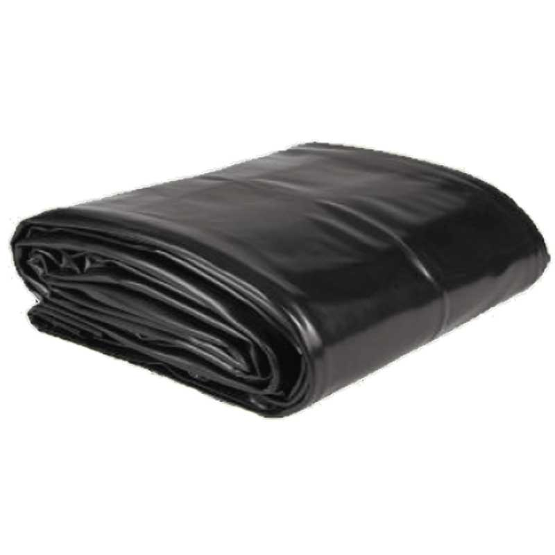 Gordon Low PVC Pond Liner 4m x 3.5m + Underlay