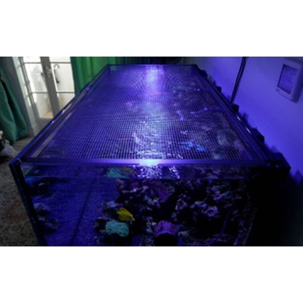 DIY Aquarium Tank Cover 120cm x 90cm Kit