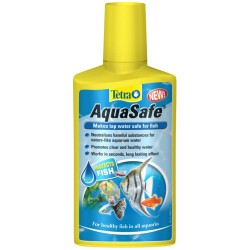 Tetra Aquasafe - 100ml