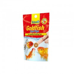 Tetra Goldfish Fun Tips 75 Tabs