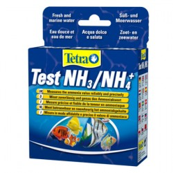 Tetra Test Ammonia Kit - (NH3 NH4+)