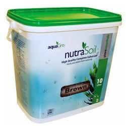 TMC Nutrasoil Brown - 10 Litre