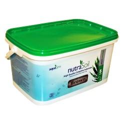 TMC Nutrasoil Brown - 5 Litre