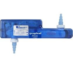 TMC V2 Vecton 400 UV Steriliser