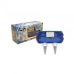 TMC V2 Vecton 120 Nano UV Steriliser