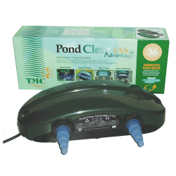 TMC Pond Clear Advantage UV8 Ultra Violet Clarifier