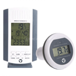 Velda Wireless Digital Pond Thermometer