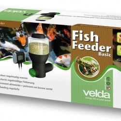 Velda Automatic Fish Feeder Basic