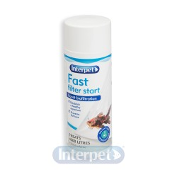 Interpet Fast Filter Start - 125ml