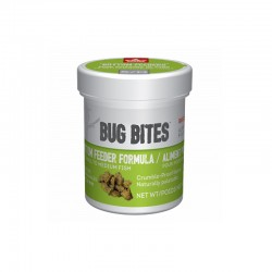 Fluval Bug Bites Bottom Feeder Granules - 45g