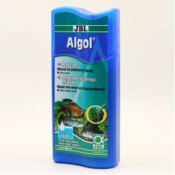 JBL Algol Algae Treatment - 250ml
