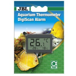 JBL DigiScan Alarm Aquarium Thermometer